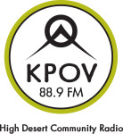 KPOV 88.9 Logo 2