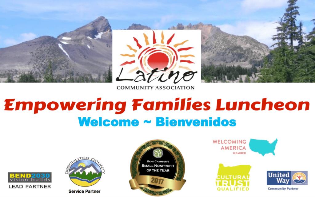 2017 Luncheon Presentation