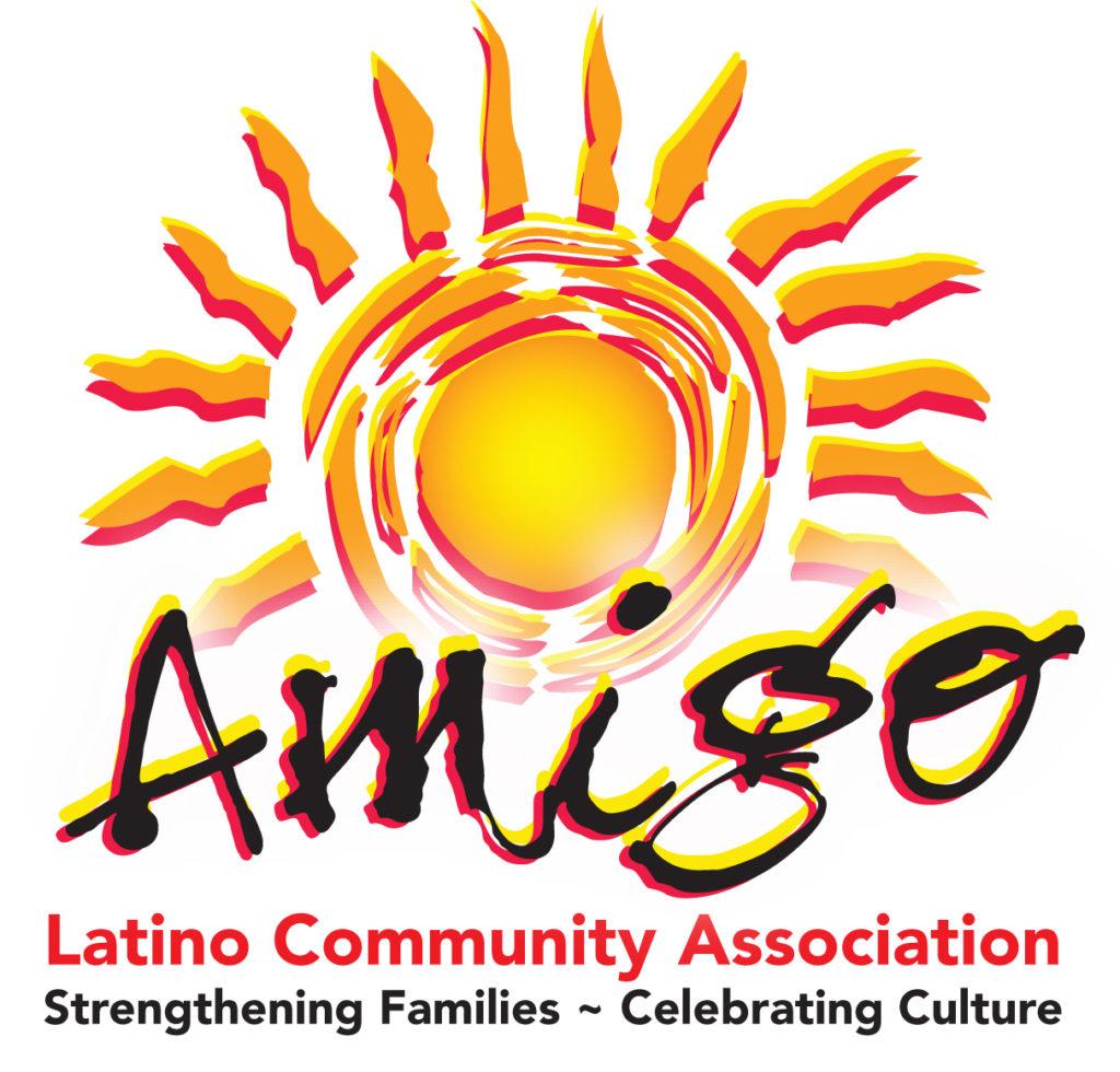 Latino Community Association Amigo Membership