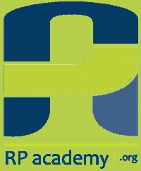 RPA Academy logo