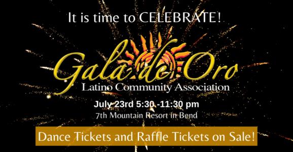 Gala de Oro July 2021
